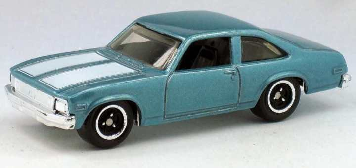 Matchbox MB1248 : 1979 Chevy Nova