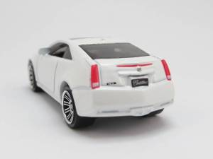 Matchbox MB815 : Cadillac CTS Coupe