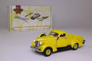 Matchbox YTC05 : 1938 Studebaker Coupe Express Model 'K' Pick-Up