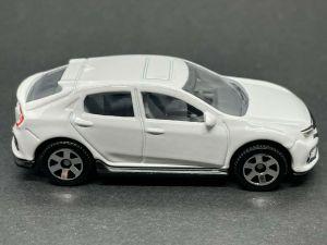 Matchbox MB1090 : 2017 Honda Civic Hatchback