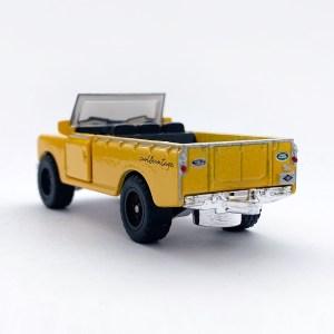 Matchbox MB1165 : 1965 Land Rover Series II Pickup