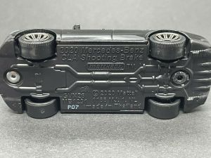 Matchbox MB1231 :2020 Mercedes-Benz CLA Shooting Brake