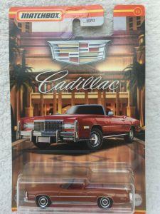 Matchbox MB1264 : 1975 Cadillac Eldorado