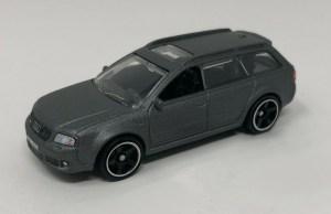 Matchbox MB696 : Audi RS6 Avant