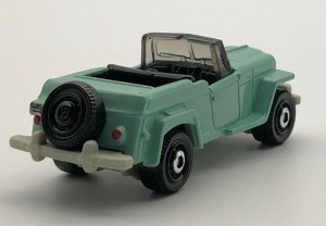 Matchbox MB1196 : 1948 Willys Jeepster