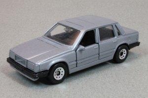 Matchbox MB171 : Volvo 760 (1986 Basic Range)
