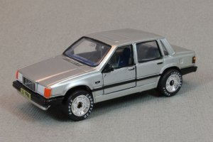 Matchbox MB171 : Volvo 760 (Ultra Class)