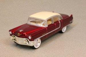 Matchbox MB500 : 1955 Cadillac Fleetwood (50th Anniversary)