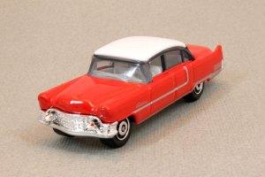 Matchbox MB500 : 1955 Cadillac Fleetwood (Basic Range 2013)