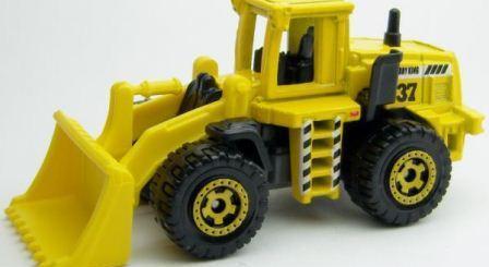 Matchbox MB737 : Quarry King