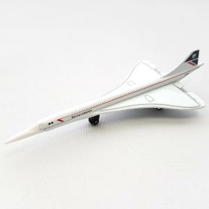 Matchbox SB-23 : Supersonic Airliner (S.S.T) (1982 Issue)