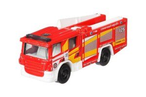 Matchbox MB1086 : Scania P360 Fire Engine (Russia Collection)
