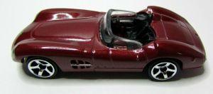 Matchbox MB1214 : 1956 Aston Martin DBR1