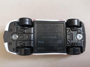 Matchbox MB867 : Lamborghini Gallardo LP560-4 Polizia