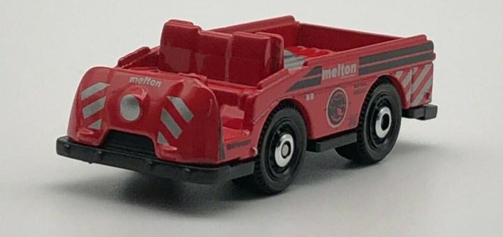 Matchbox MB1249 : MBX Mini Cargo Truck
