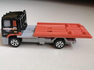 Matchbox MB1074 : MBX Flatbed King