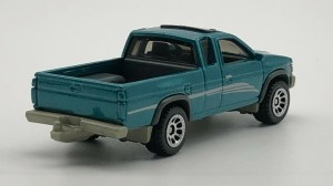 Matchbox MB1206 : 1995 Nissan Hardbody