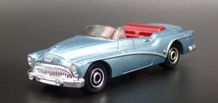 Matchbox MB1241 : 1953 Buick Skylark