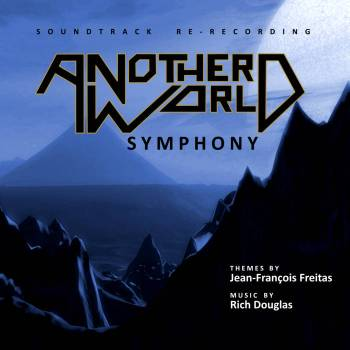 Another World Symphony album cover art