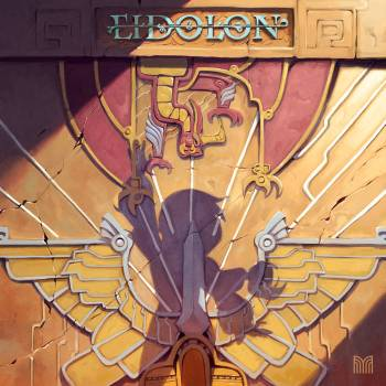 EIDOLON: A Tribute to Final Fantasy IX album cover art