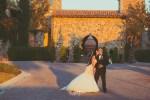 Bella Colina Wedding Orlando