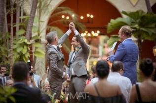 cartagena santa clara boda gay
