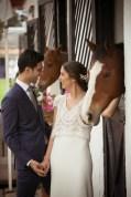 Haras de la primavera , Bogota, matrimonio