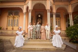 boda casa roman cartagena