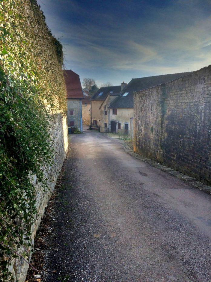 Fondremand, Haute-Saône.