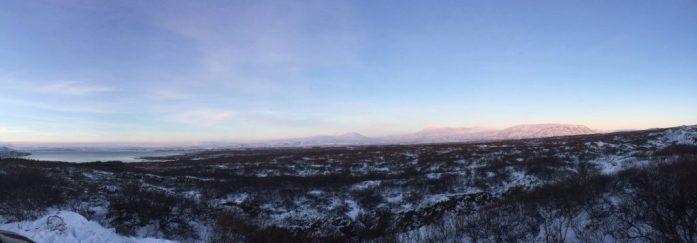 Islannin karu ja uskomattoman kaunis luonto.