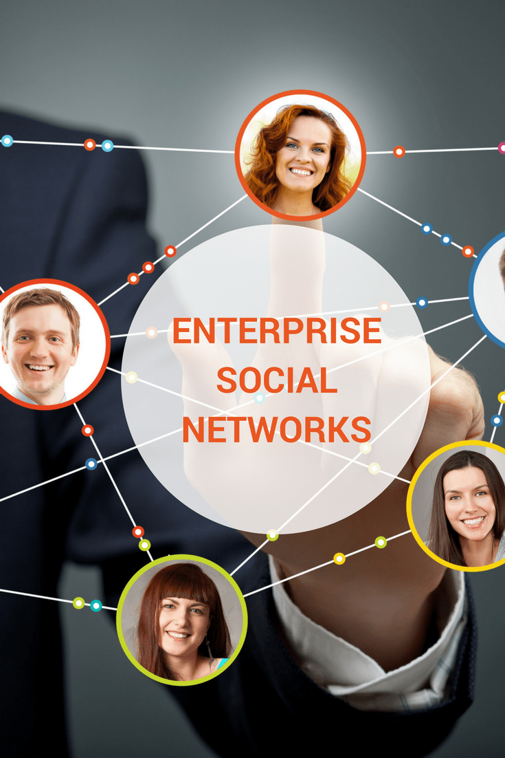 Enterprise Social Networks (ESN)