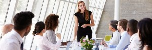 The top 4 skills of successful leaders