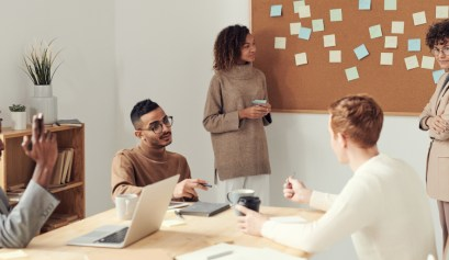 How companies can Improve their Talent Development and employee retention