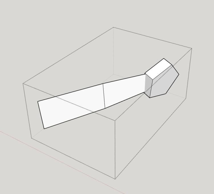 SketchUp Mesh 3