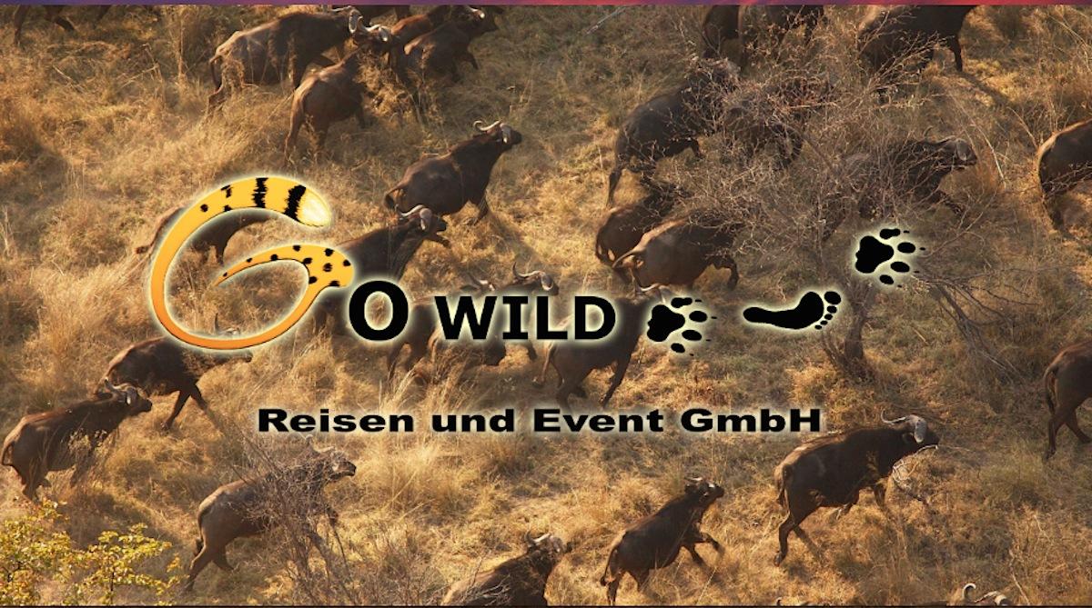 Mit unseren Reisen unterstützen Sie aktiv Artenschutz