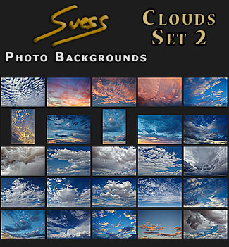 Click on the photo for more information and to purchase Clouds Set 2.