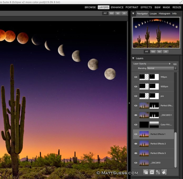 Perfect Layers in Perfect Photo Suite 8