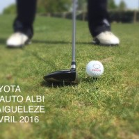 Toyota Albi Espace Auto : journée au Golf d'Aiguelèze