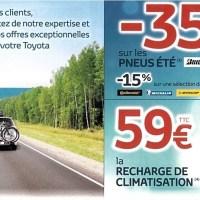 Toyota Espace Auto Albi : Les offres été 2016 jusqu'à -45%