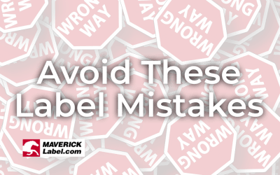 Mistakes to Avoid When Ordering Labels