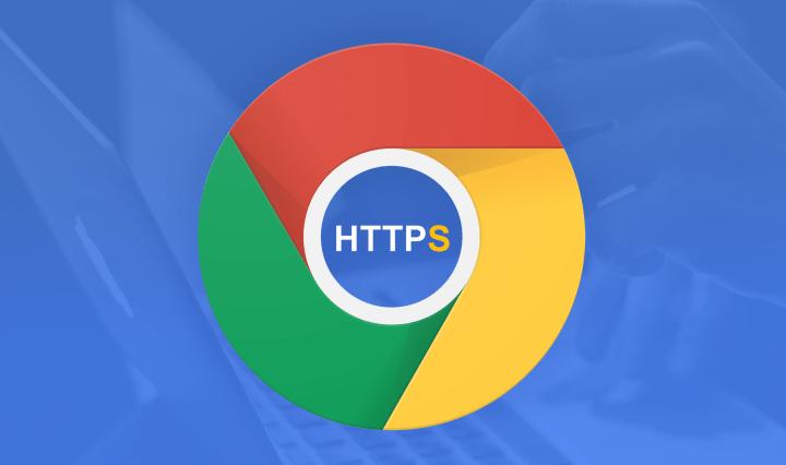 Google Chrome SSL