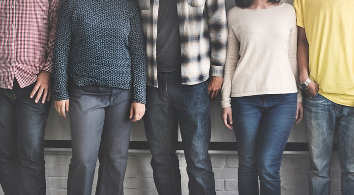 affiliate marketing demographics