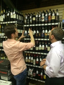 Jared Prager, manager of Bell Wine & Spirits in DC, and Ben Hammer of VBH Wines, review some of the 2010 Brunellos that have just become available.