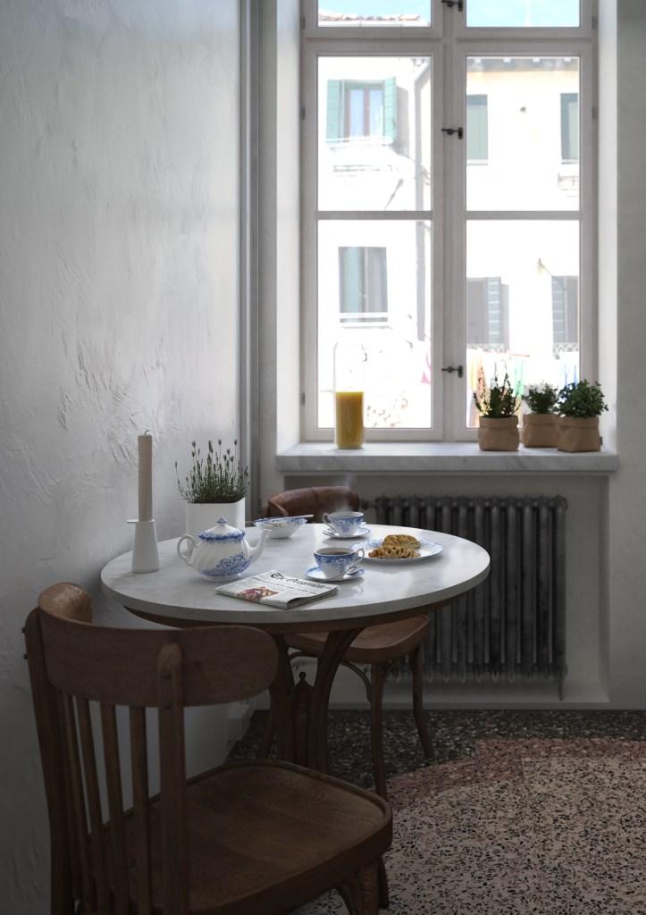 Appartamento Veneziano