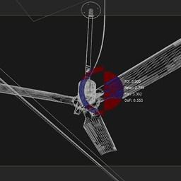 motion blur maxwell render