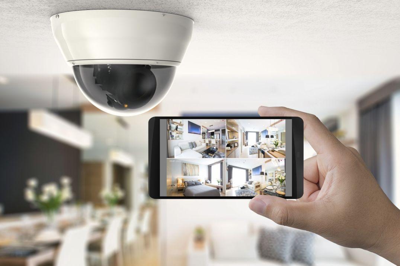 Vale a pena ter segurança eletrônica na minha casa?