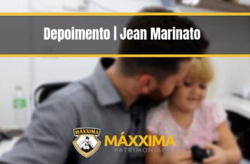 Depoimento   Jean Marinato