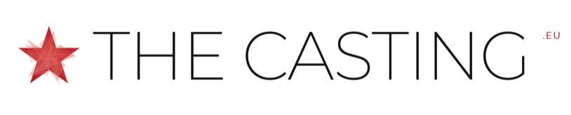 Logo thecasting.eu
