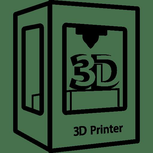 Imprimante 3D alimentaire, une révolution