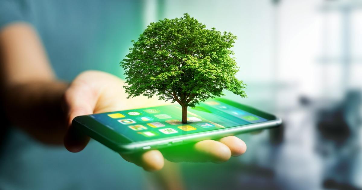L'écologie digitale